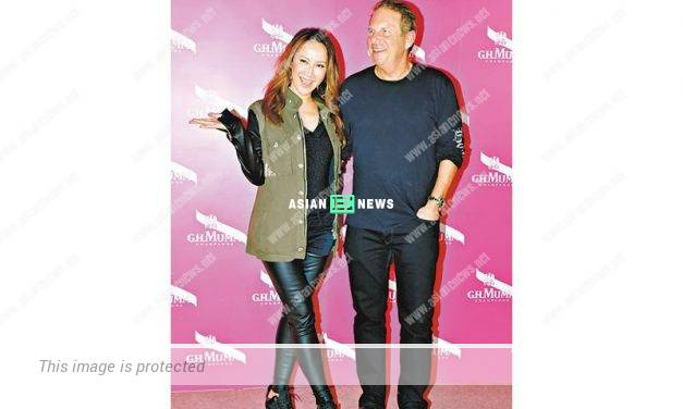 43 year old Coco Lee goes for IVF: It is frightening