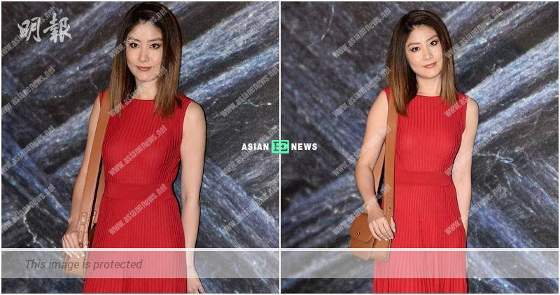 How to stop black market group? Kelly Chen suggests wearing armour suit to buy ticket