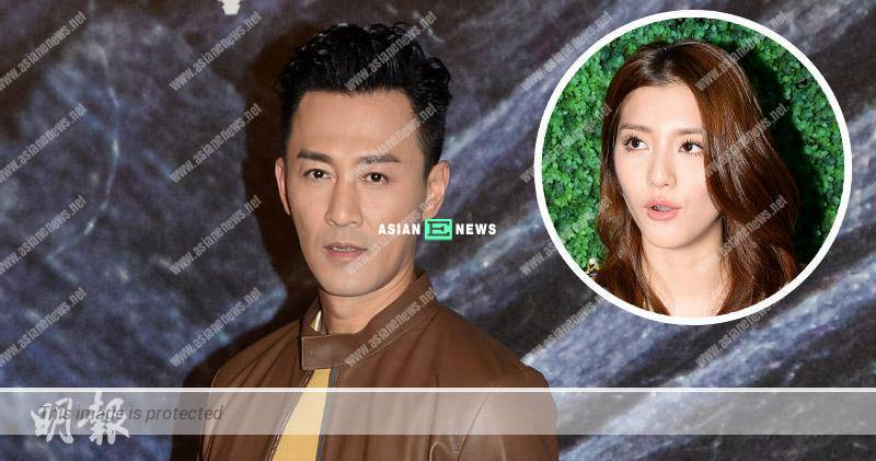 Raymond Lam rejects to answer about his old love, Karena Ng