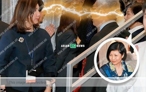 TVB Executives Virginia Lok and Catherina Tsang open fire at each other