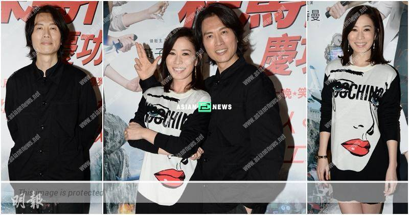 "Dayo Wong finally gets rid of the ""poison""? He decides to marry his girlfriend?"