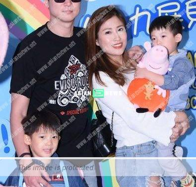 Timmy Hung and his wife, Janet Chow may go for IVF in order to choose baby gender