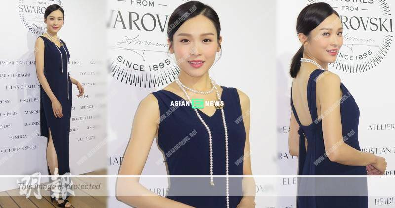Ali Lee has location shooting in Shenzhen and forbids her boyfriend, Danny Chan to visit her
