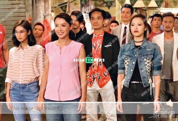 Alice Chan is heavily groomed after moving into fengshui house