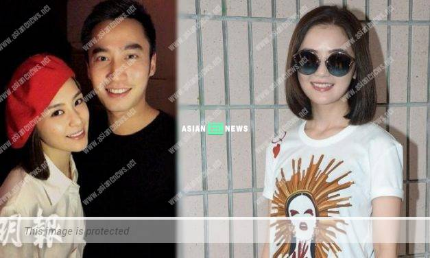 Charlene Choi exposes Gillian Chung's wedding preparation is in a mess