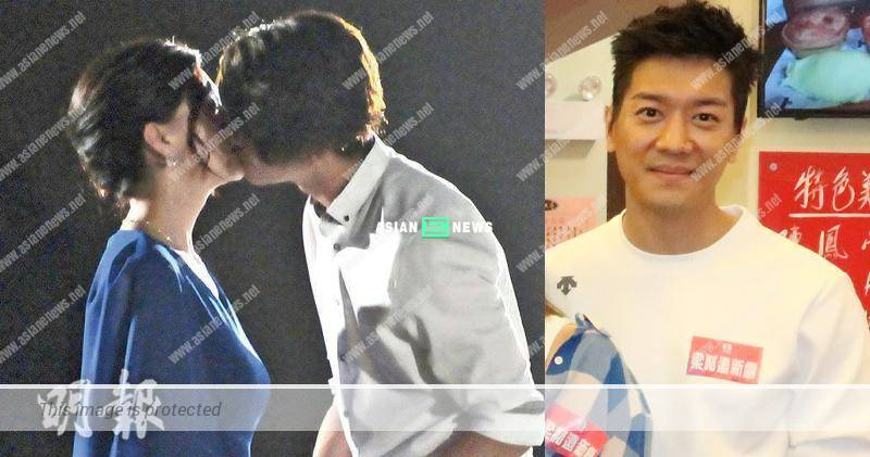 Daddy Cool drama: Chris Lai kisses Pat Ha and it stirs jealousy