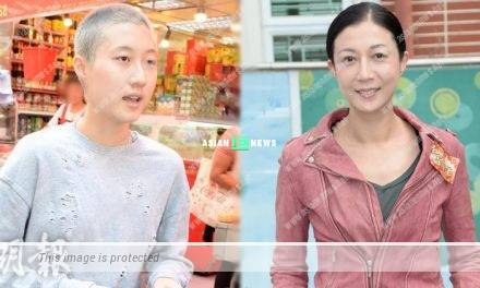 Etta Ng is missing? Elaine Ng lodges a police report