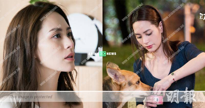 Gillian Chung's acting skills in idol drama gains acceptance