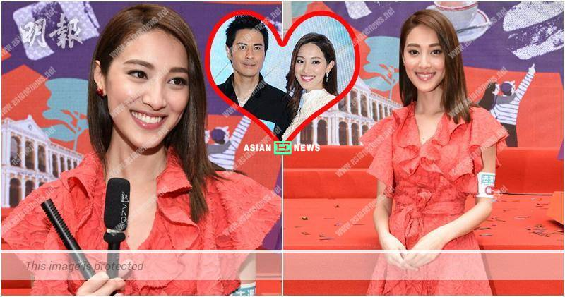 Grace Chan wants to have 3 children and it resembles a full family