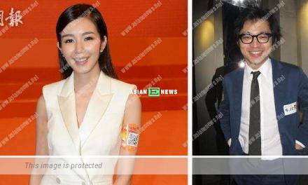 Louisa Mak has no intention to get back with Joseph Lam
