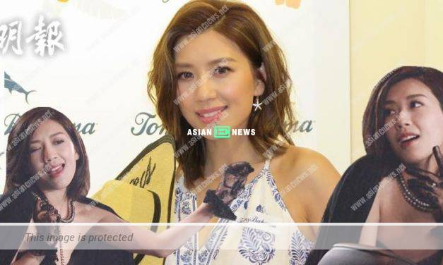 Threesome Drama: Mandy Wong says the full version will be airing online