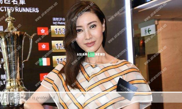 Leon Lai is becoming a father; Michelle Reis dares not share her baby knowledge