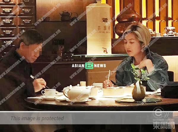 Wonder Women drama: Miriam Yeung conducts the meeting in marathon style