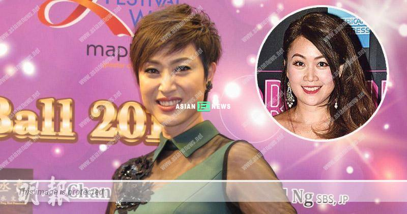 "Monica Chan is a ""goddess"" to Jazz Lam and rejects to talk about Noel Leung"