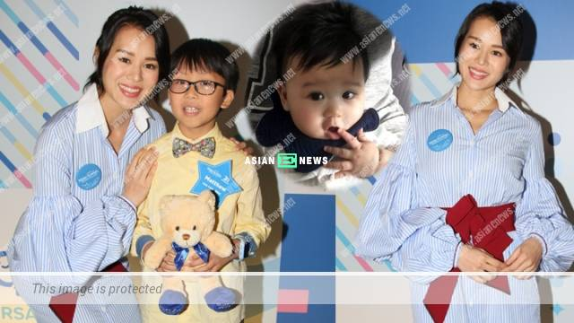 Myolie Wu wishes to have a baby daughter
