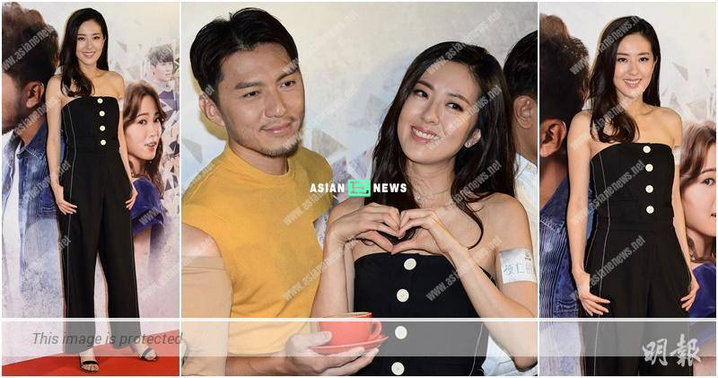 Natalie Tong has an extremely dry love life