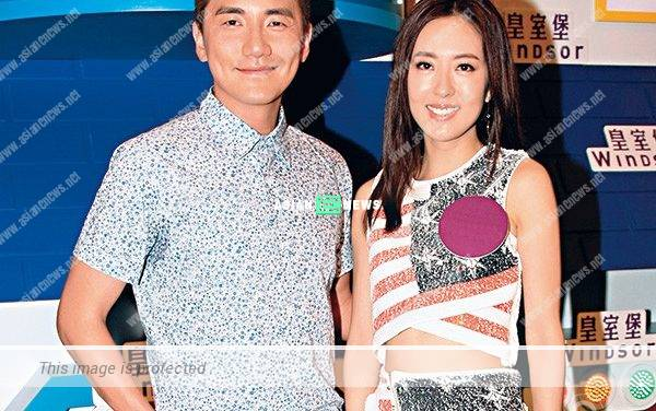 Eric Tsang helps Tony Hung and Natalie Tong for reconciliation
