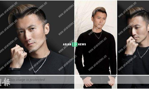 Nicholas Tse remembers he is a singer and develops 2 careers in 2018