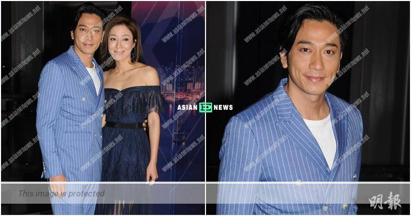 Flying Tigers drama has good responses; Ron Ng tries to fight for bonus next time