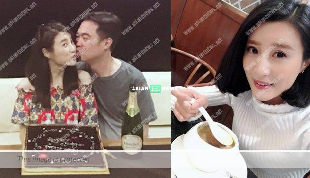 Rosina Lam stops her work and decides to have a baby