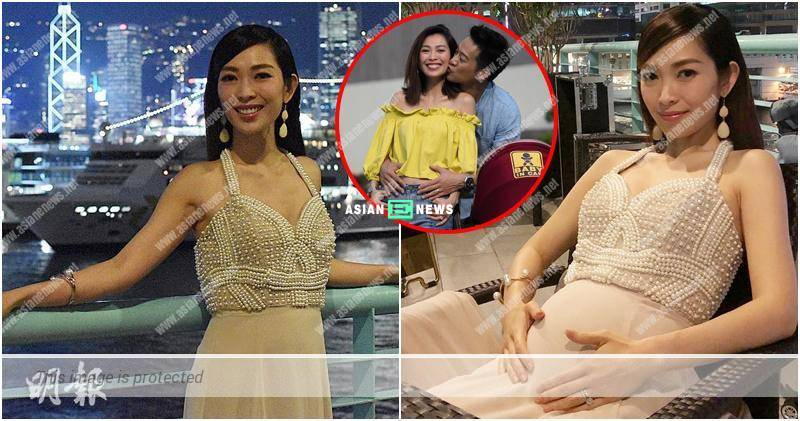 Jason Chan feels he is a lucky man with his wife, Sarah Song
