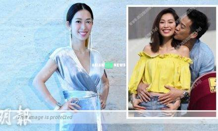 Sarah Song is unaware of her baby gender; Jason Chan turns into paranoid husband