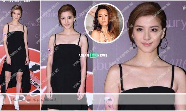 Raymond Wong grooms Stephy Tang and neglects Karena Ng?