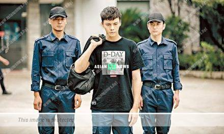 William Chan's popularity rises again after showing his muscular body in new drama