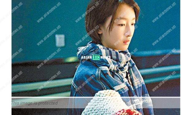 Zhou Dongyu cares about promise but not win and lose