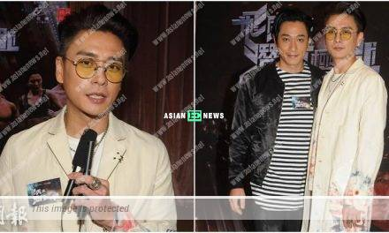 Bosco Wong transfers his funds to steamboat business with Michael Mui and Ron Ng?