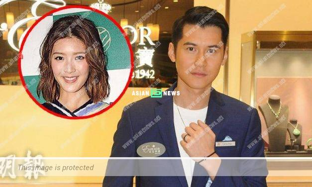 Carlos Chan hopes to buy a big diamond ring for his girlfriend, Jennifer Yu
