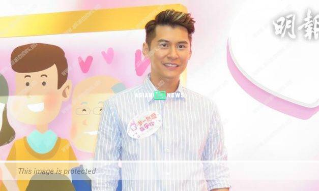 Carlos Ng's father criticises he has bad singing and acting skills