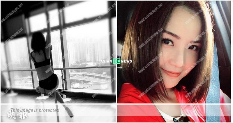 Charlene Choi learns pole dancing: It is not easy