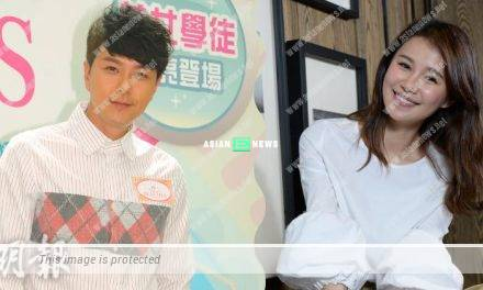 Edwin Siu gives full marks to Priscilla Wong's culinary skills
