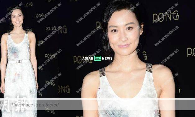 No invitation from TVB; Fala Chen plans to venture into Hollywood