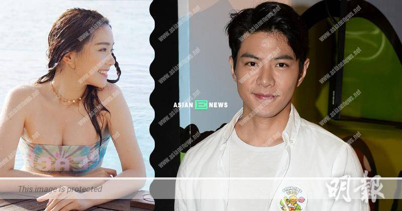 Joey Law is a conservative man and admits to control his old love, Roxanne Tong