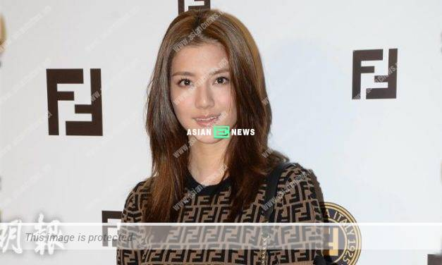 Karena Ng dislikes doing house chores: My house is very messy