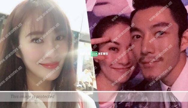 Netizen suggest Michelle Ye to get married and have a baby; She says she does it
