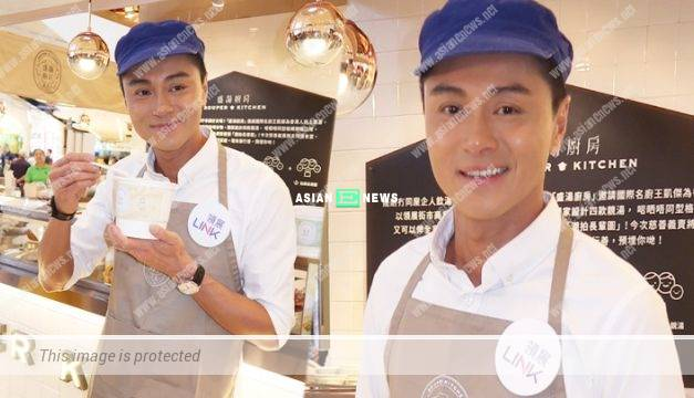 Raymond Wong acts as Miriam Yeung's husband: It is embarrassing