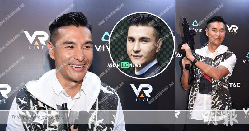 Ruco Chan denies going for plastic surgery; The audiences make the judgement