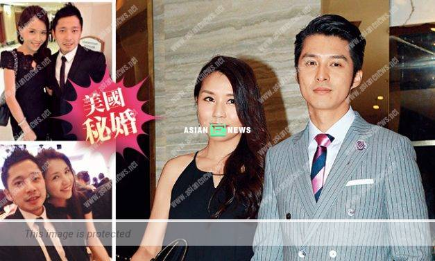 Stephen Wong's girlfriend, Samantha has a complicated love history