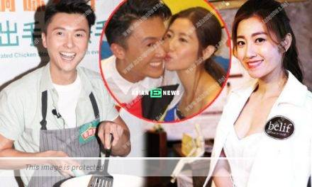 Vincent Wong promises to buy property for his wife, Yoyo Chen