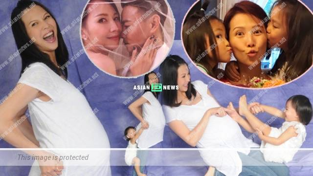Is Ada Choi pregnant again? She shows photo of herself expecting 5 years ago