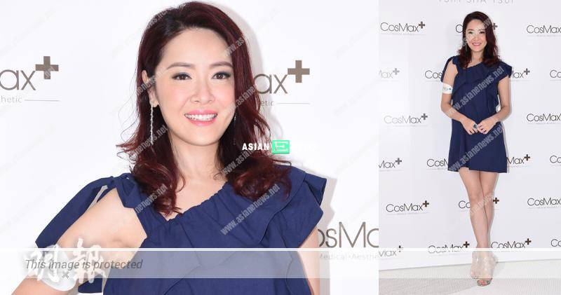 Winnie Young pawns her tiara due to financial difficulties; Anne Heung is shocked about the value