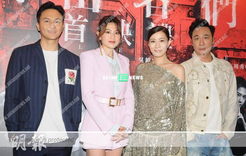 """Francis Ng exposes Charmaine Sheh and Louis Cheung have """"car shaking"""" scene?"""