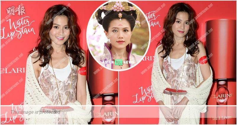 Deep in the Realm of Conscience drama: Chrissie Chau feels the power