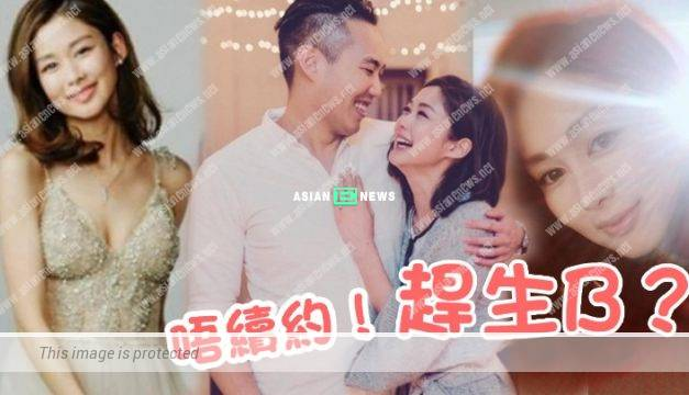 33 years old Eliza Sam rejects to renew contract with TVB