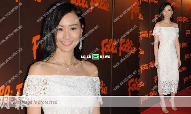 Fala Chen shoots her first Hollywood film in September