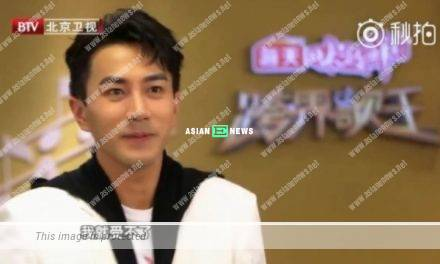 Hawick Lau has tears upon thinking about his daughter