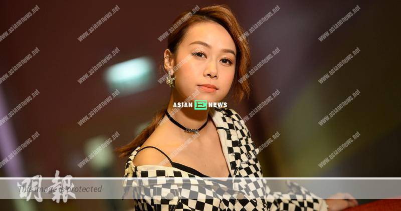 29 years old Jacqueline Wong begins to have marriage thought
